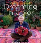 A Review of Kaffe Fassett: Dreaming in Color