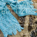 Ocean Breezes: Scarves Inspired by the Sea