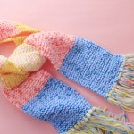 5 Tips for Scarf Knitting