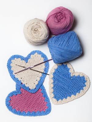 7 of my favorite knitting things scarf knitting