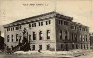 Eliz Public Libary