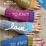 "A Book Review of ""Learn To Knit Love To Knit"""