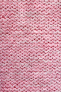 The Purl Stitch