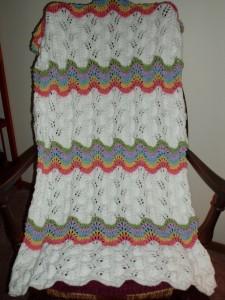 Julia blanket