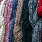 How Do You Knit a Scarf?