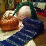 Here Come Those Special Knitting Holidays