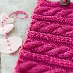 Free Knitting Patterns, Or . . .