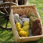 Yarns For You and a Story Too!
