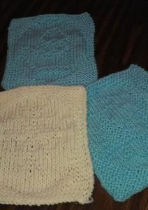 Winter Wonderland scarf