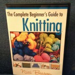 The Complete Beginner's Guide to Knitting – Review