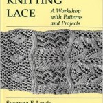 Knitting Lace, A Book Review