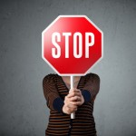 Stop! For Popular Knitting Patterns