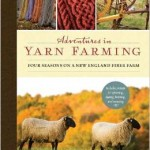 Adventures in Yarn Farming – A Book Review