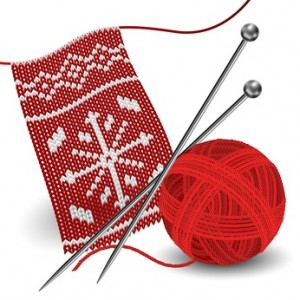 Successfully Learn Lace Knitting in 5 Easy steps