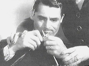 Cary Grant Mr. Lucky